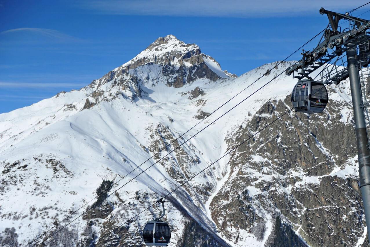Гора Семенов-Баши