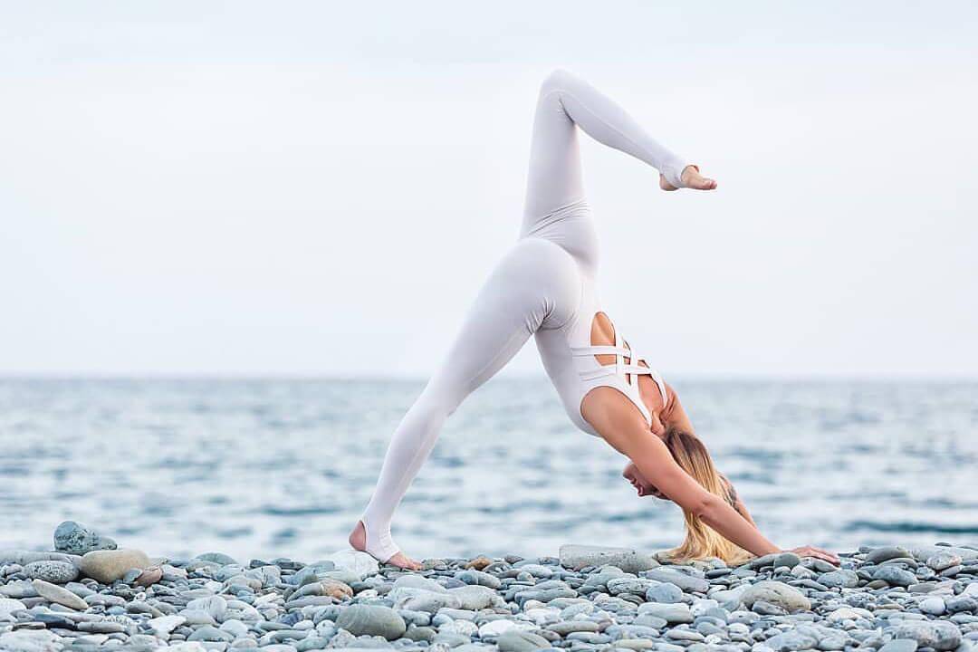 Garuda Yoga