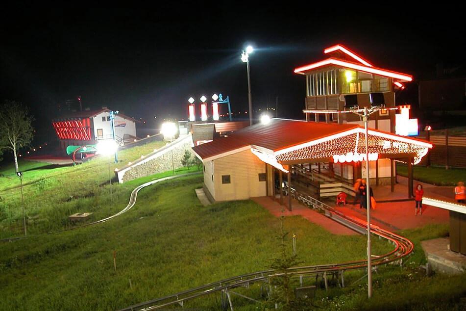 Тобоган