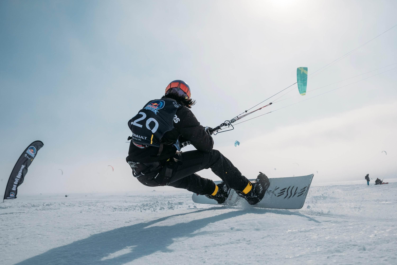 В Норвегии прошел Red Bull Ragnarok