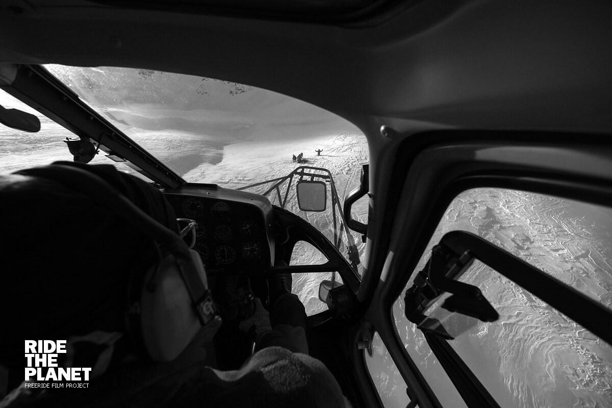 RideThePlanet-2019: Старт съемок фильма в Ливиньо