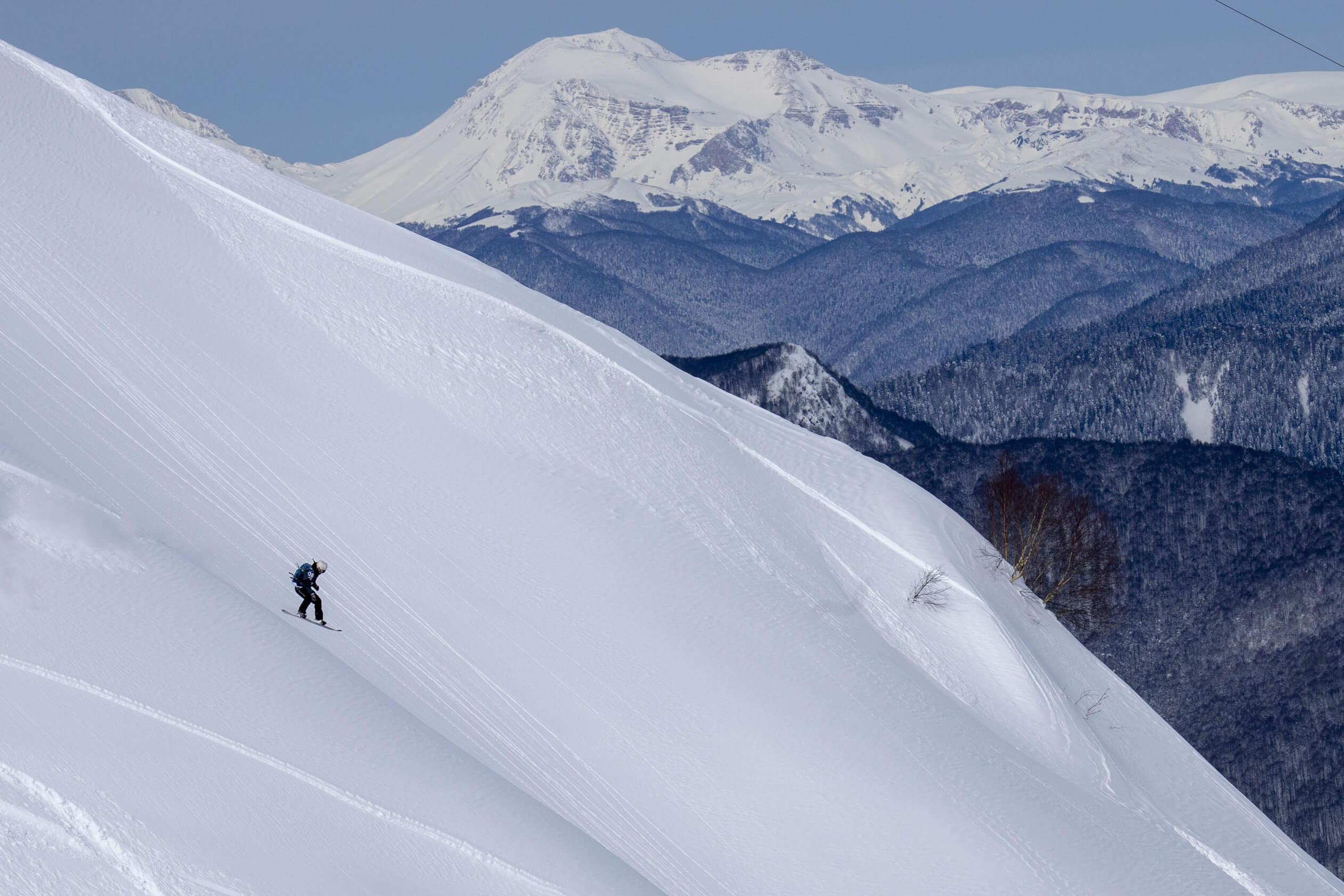 Alpika Freeski Alpindustria Fest