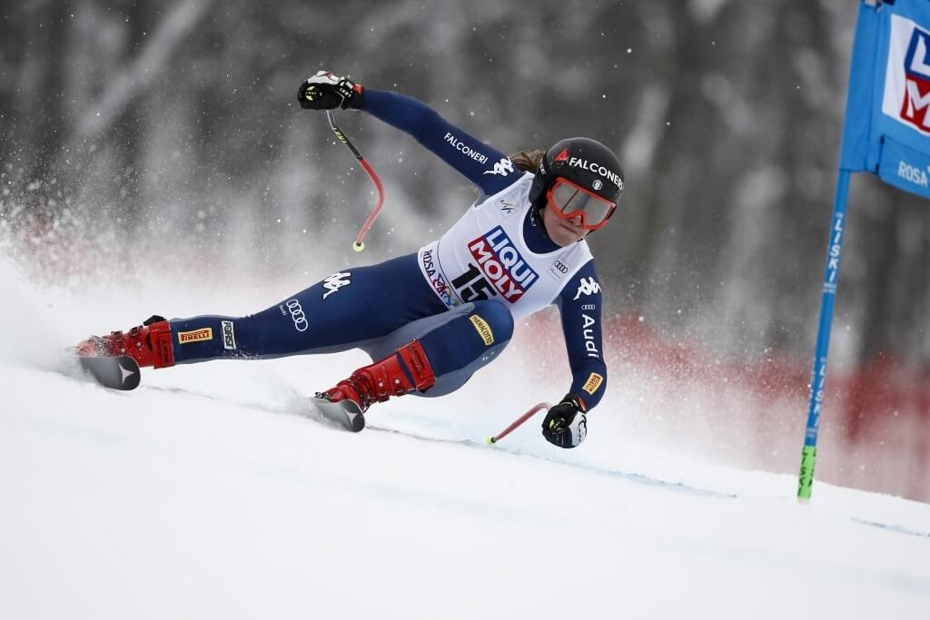 Результаты супергиганта Rosa Ski Dream 2020 в Сочи