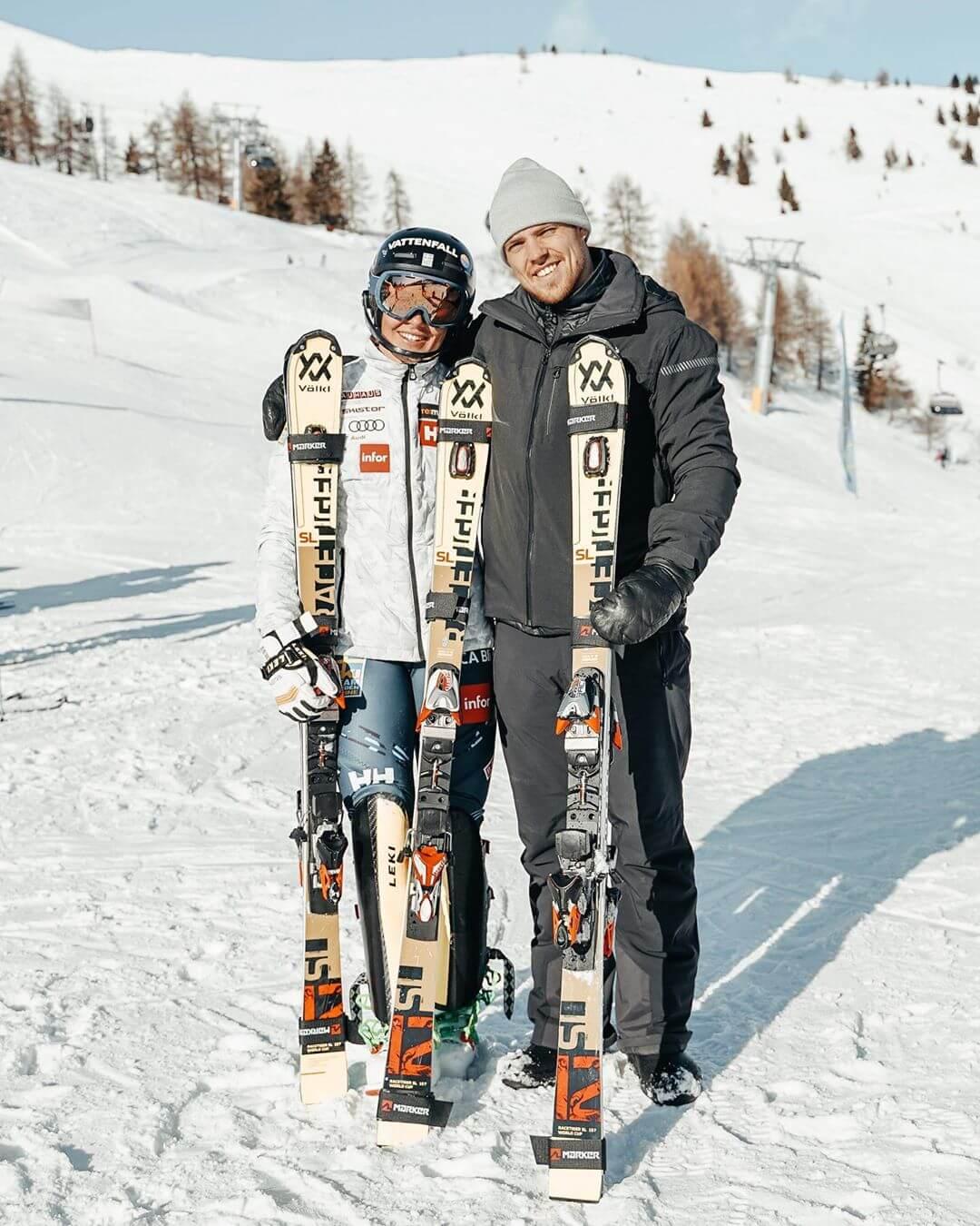 27-летняя Илва Сталнаке завершает карьеру