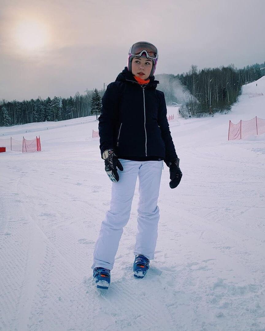 Алина Ивлева