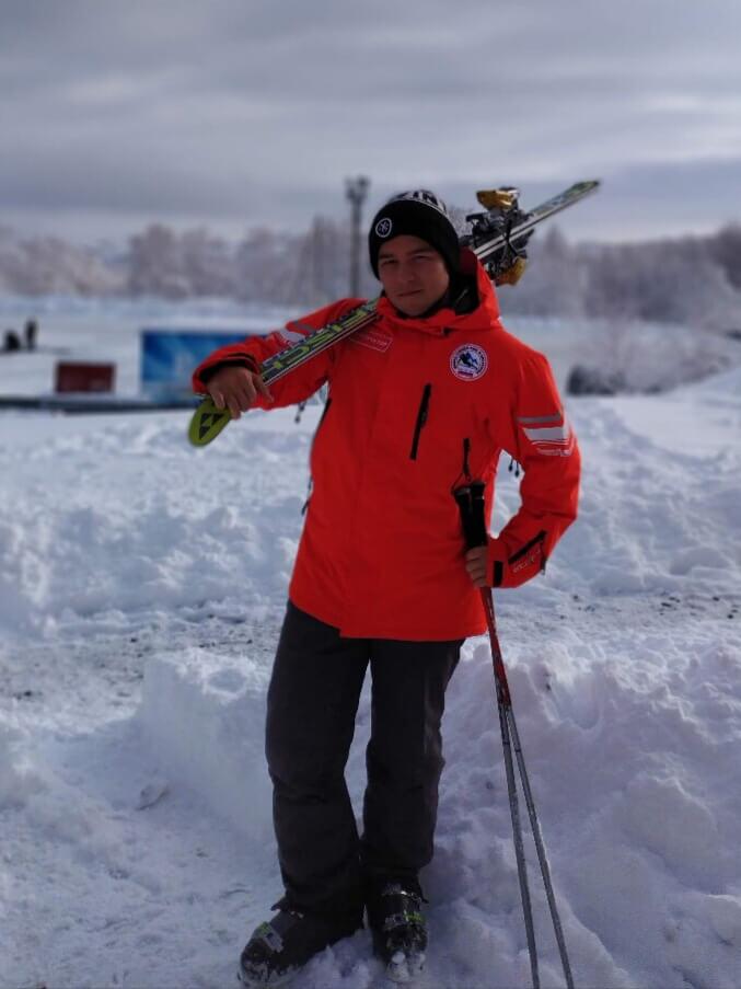 Дмитрий Аглиев
