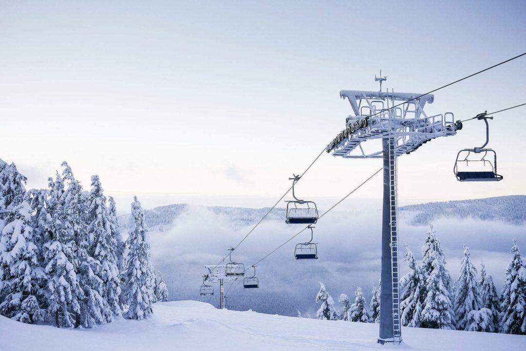 Стоимость ски-пассов