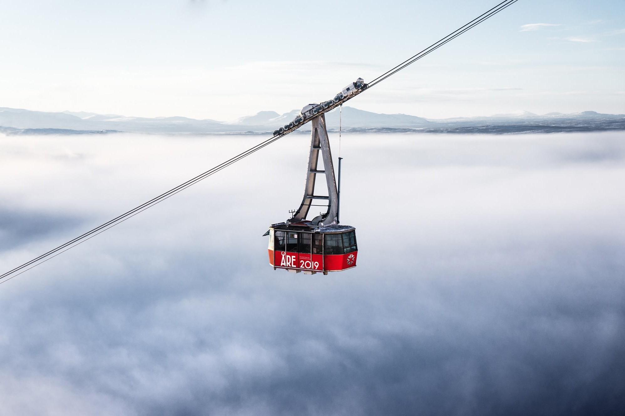 Началась продажа билетов на чемпионат мира по горнолыжному спорту 2019 FIS в Оре