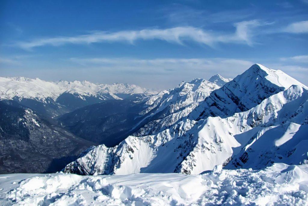 В Сочи пройдет австрийский горнолыжный уикенд