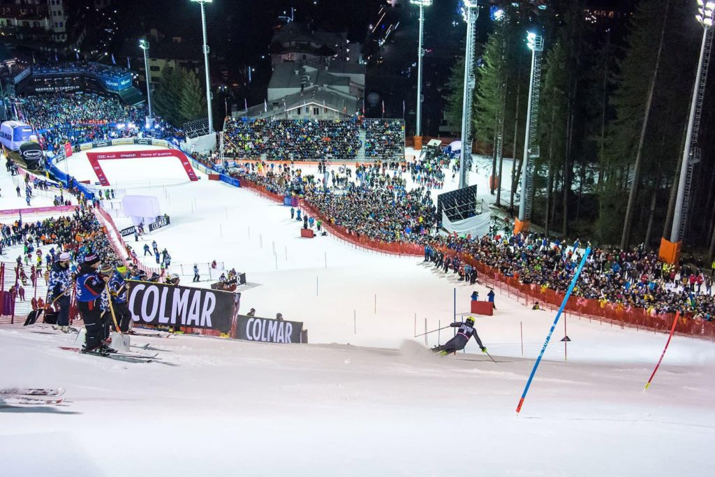 Расписание Кубка мира по горнолыжному спорту
