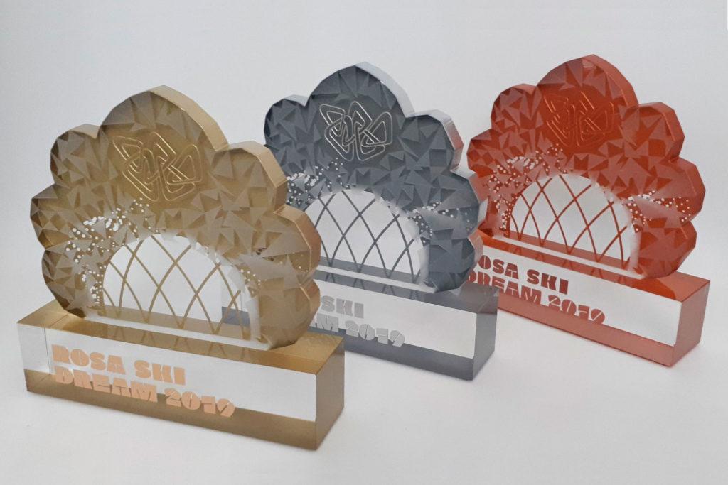 Призерам Кубка мира FIS на «Роза Хутор» достанутся трофеи в виде кокошников