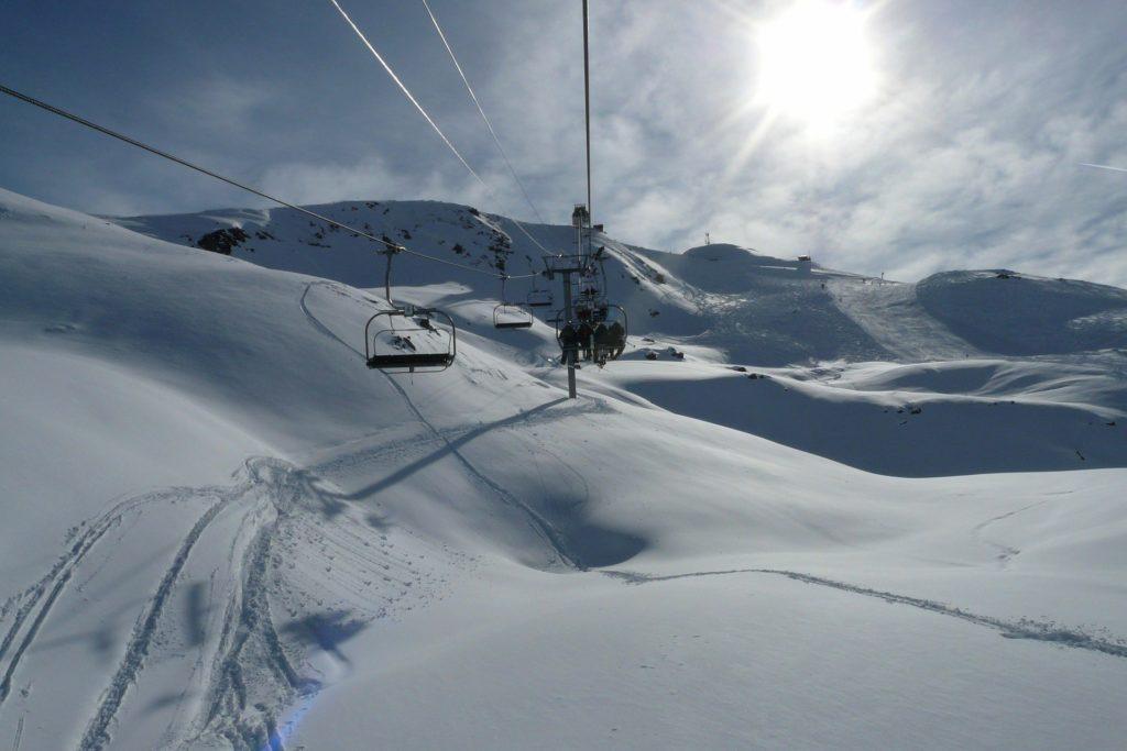 На севере Черногории построят новый горнолыжный курорт