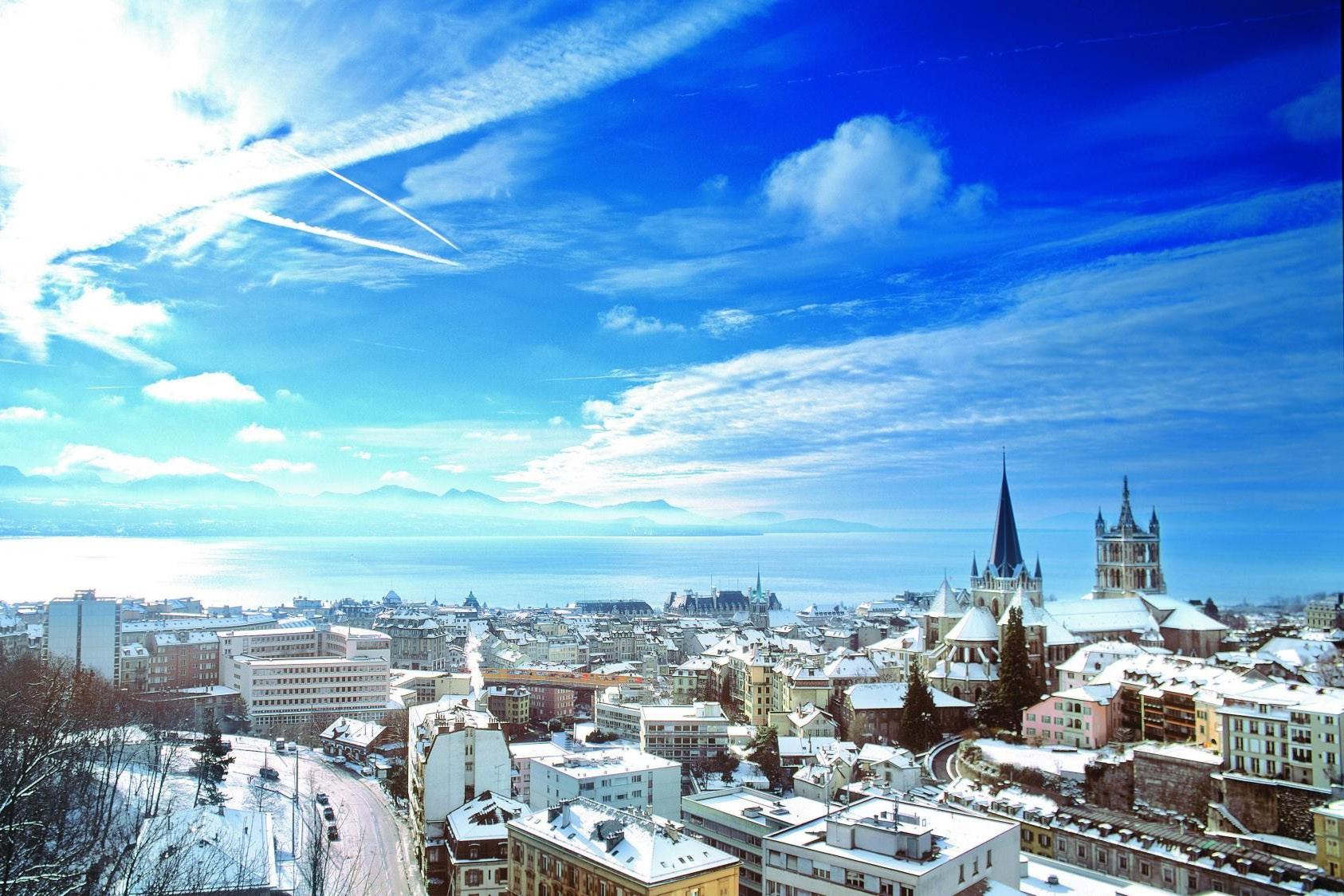 Юношеские Олимпийские игры 2020 пройдут в Лозанне