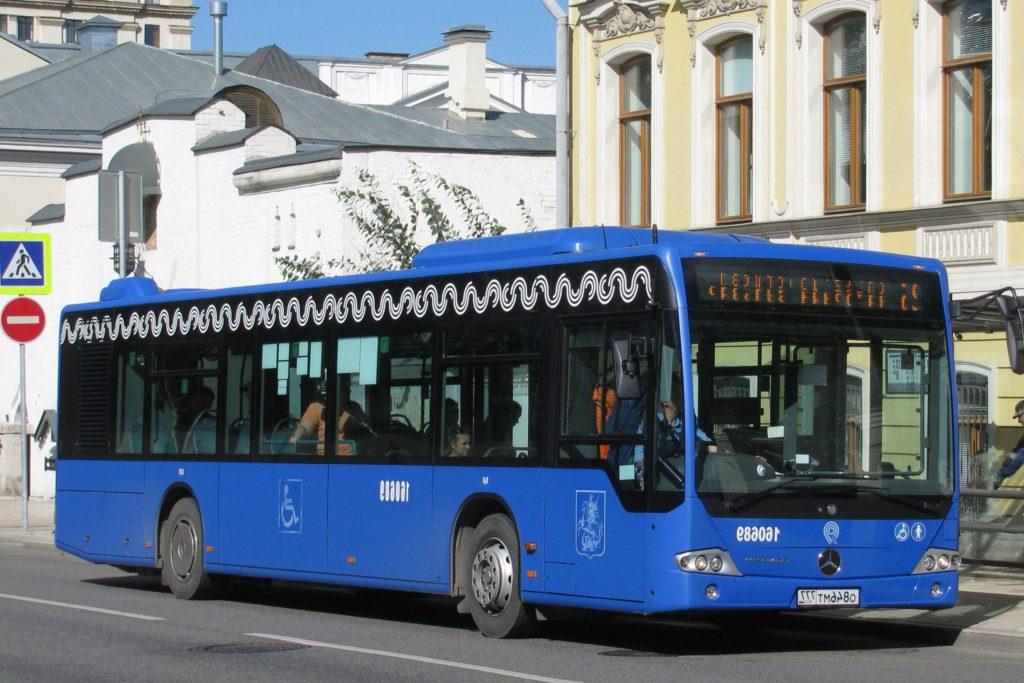 Расписание автобуса № 401 Москва - Дмитров