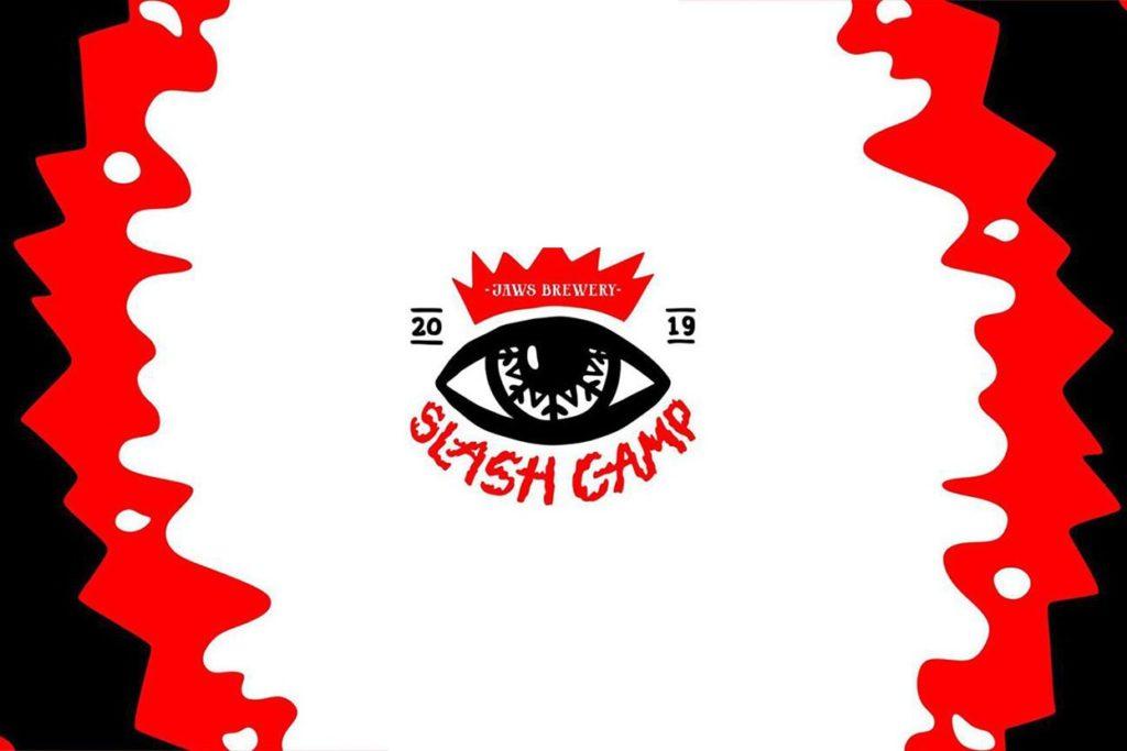 Sheregesh Slash Сamp