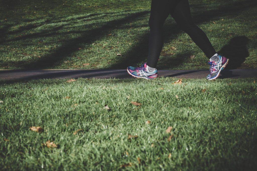 Спортивная ходьба для того, чтобы похудеть и быть в хорошей форме: 10 советов