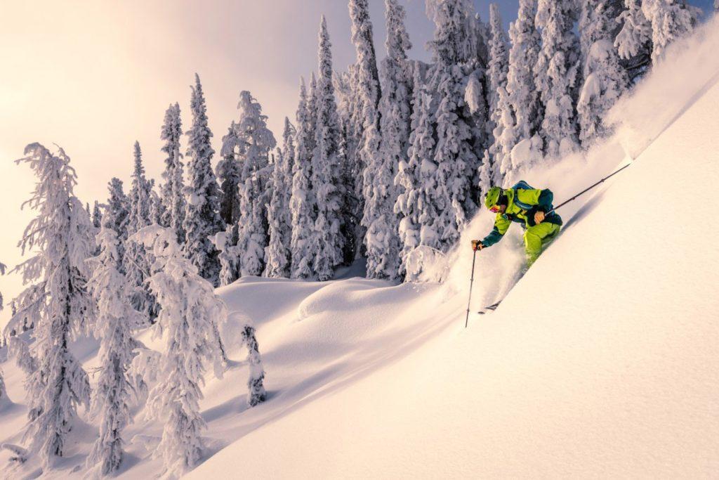 Как сделать идеальный снимок на склонах: советы опытных фотографов для лыжников и сноубордистов