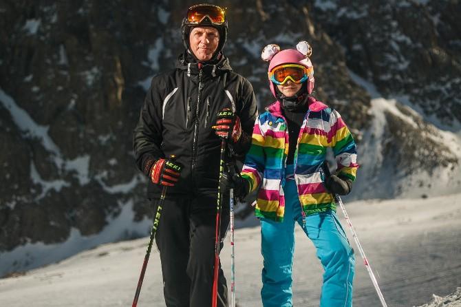 Как почистить лыжный костюм и снаряжение, чтобы не испортить