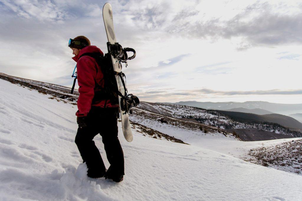 Лыжи & Сноуборд