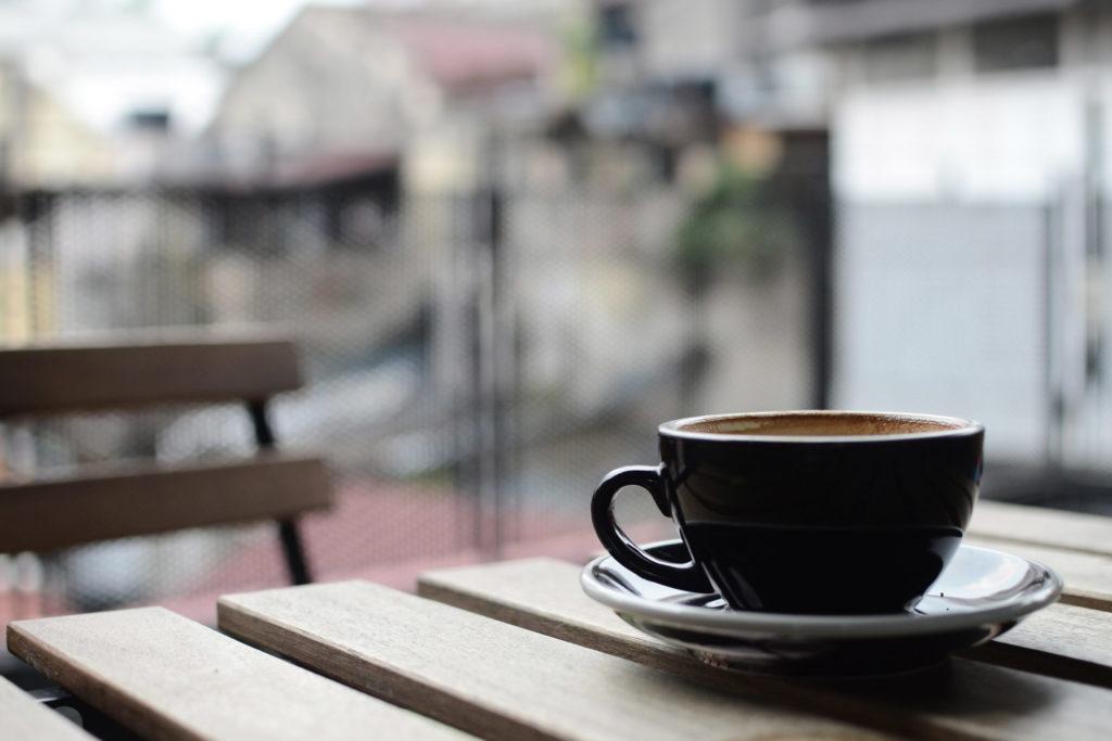 Спорт и кофе: до и после, вред и польза