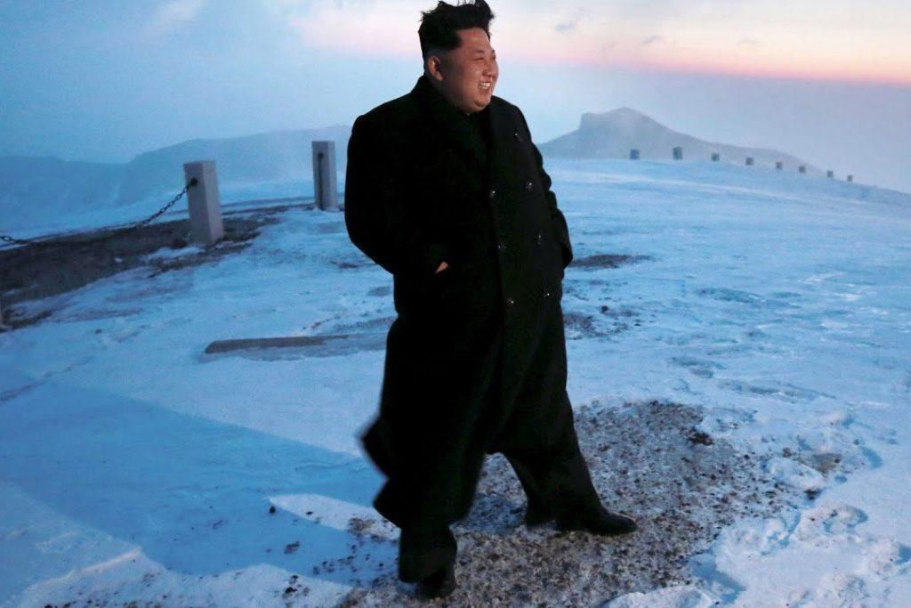 Активный отдых зимой и летом в Северной Корее