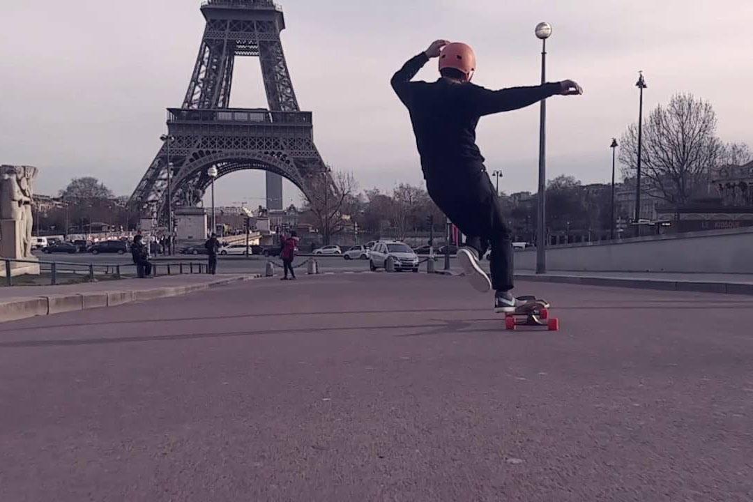 Новые олимпийские виды спорта на Олимпийских играх в Париже 2024