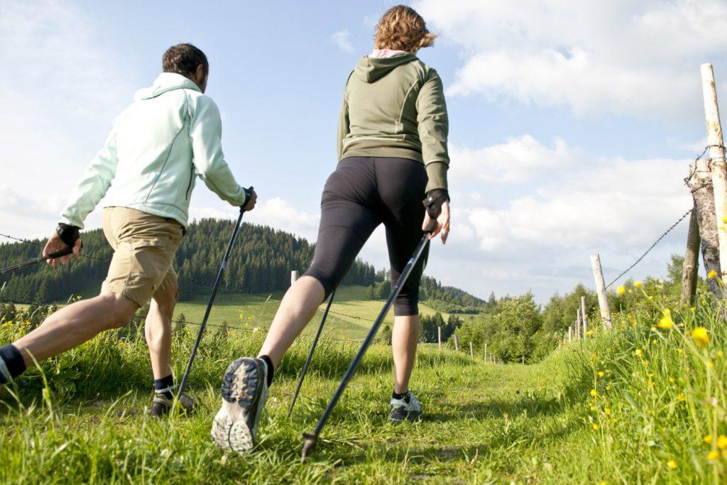 Скандинавская ходьба – отзывы, техника, противопоказания и выбор снаряжения