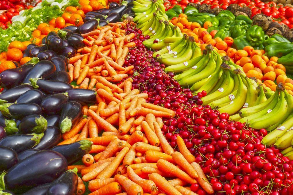 Гипертония: три правила в питании для снижения артериального давления