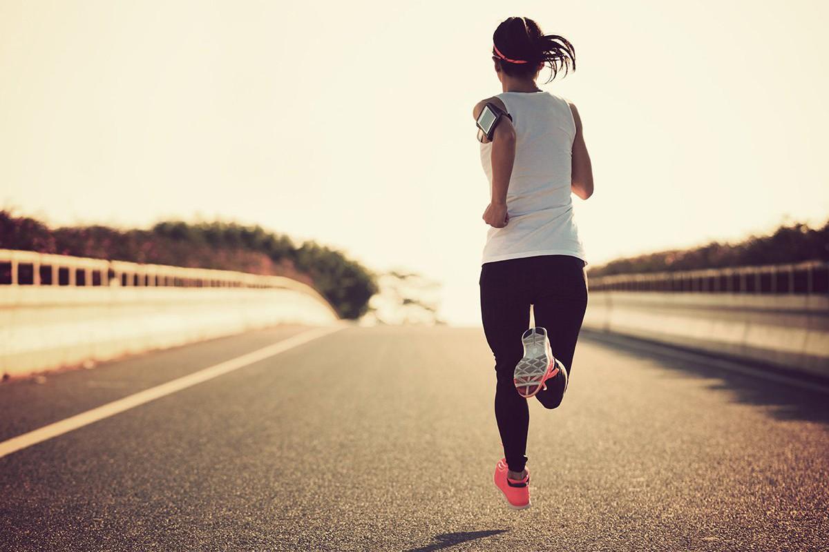 Бегать, чтобы похудеть