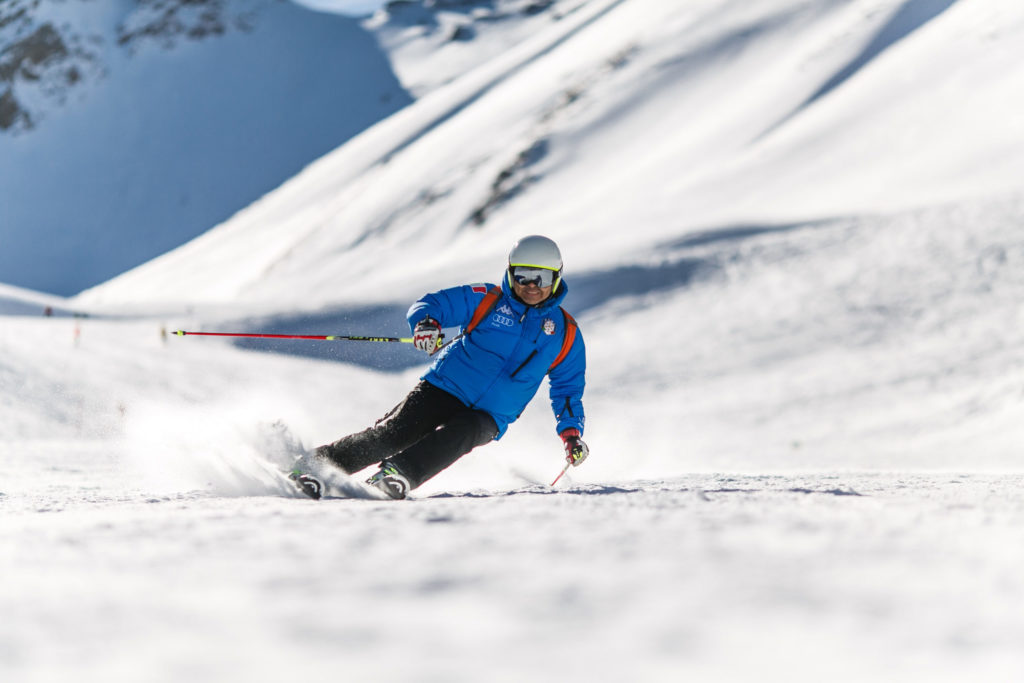 Таблица лыжных нормативов