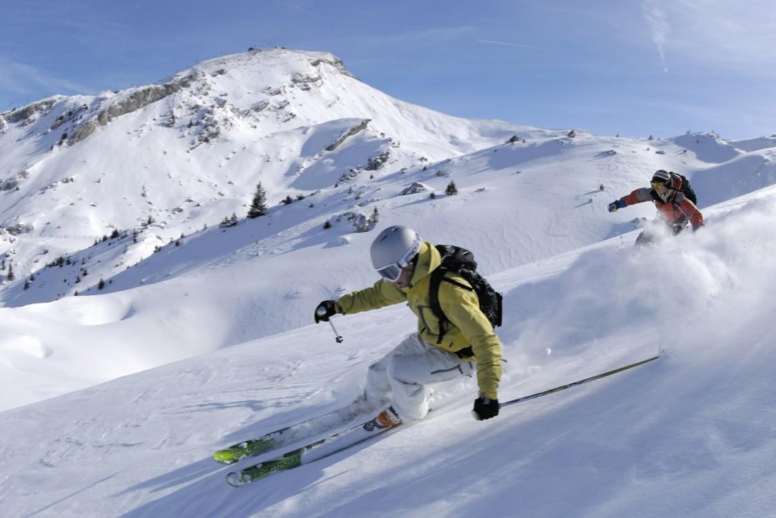 Требования для получения МСМК по лыжам
