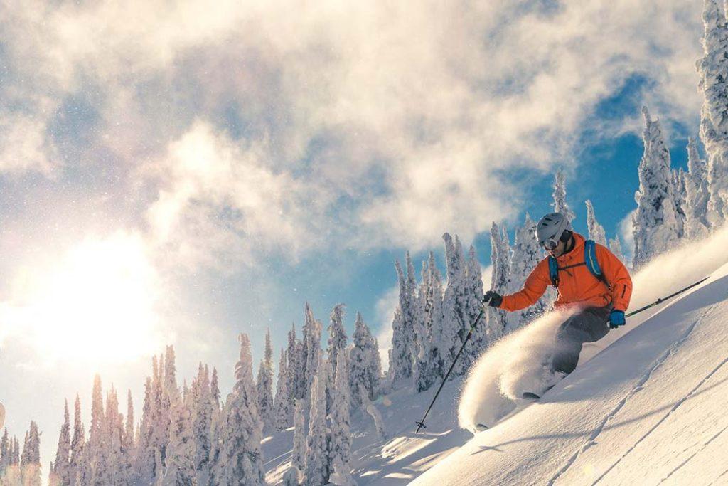 Пять новых разновидностей зимнего спорта