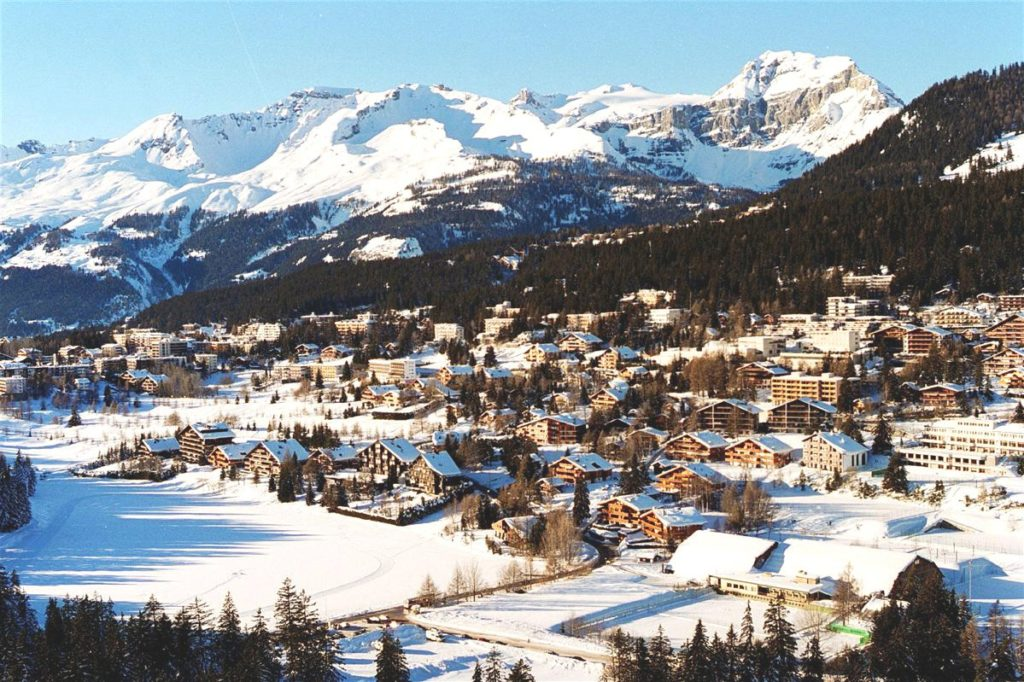 Три претендента на проведение Чемпионата мира по горнолыжному спорту в 2025 году