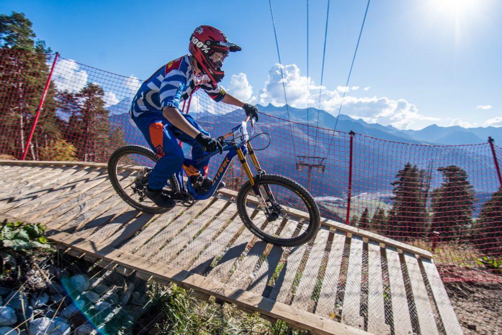 Международные и всероссийские соревнования по велосипедному спорту на курорте Архыз летом 2019 года