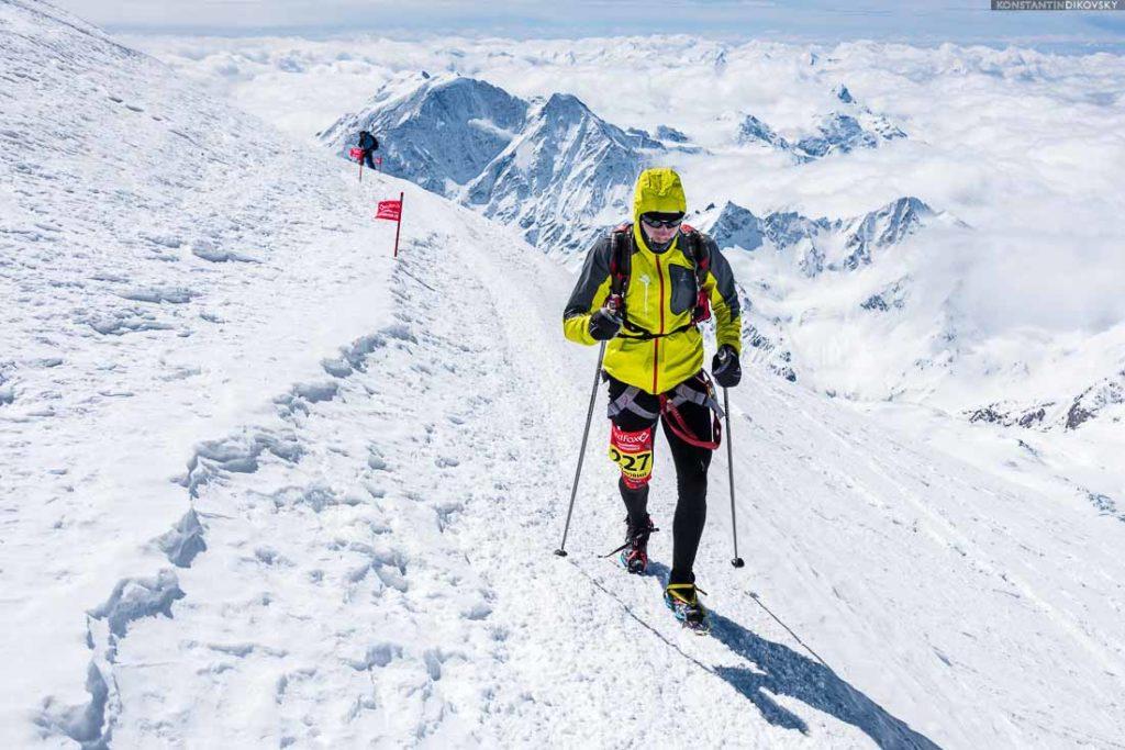Red Fox Elbrus Race 2019