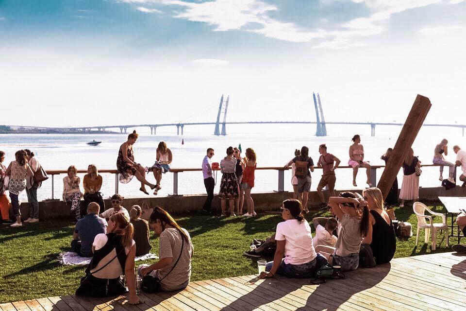 Международный «Фестиваль Путешествие» в Санкт-Петербурге 11-12 мая