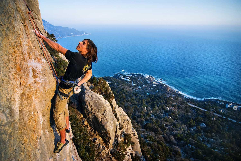 10 советов альпинистам в горах на большой высоте