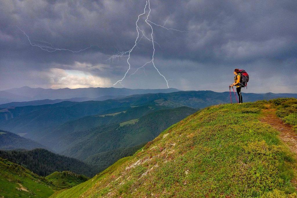 8 советов как избежать удара молнии