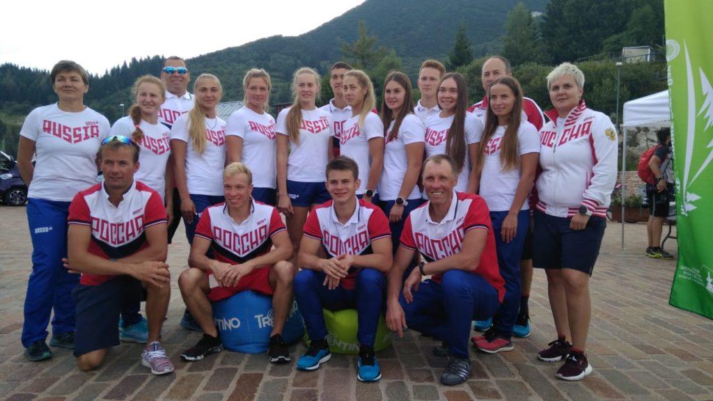 Группа Егора Сорина