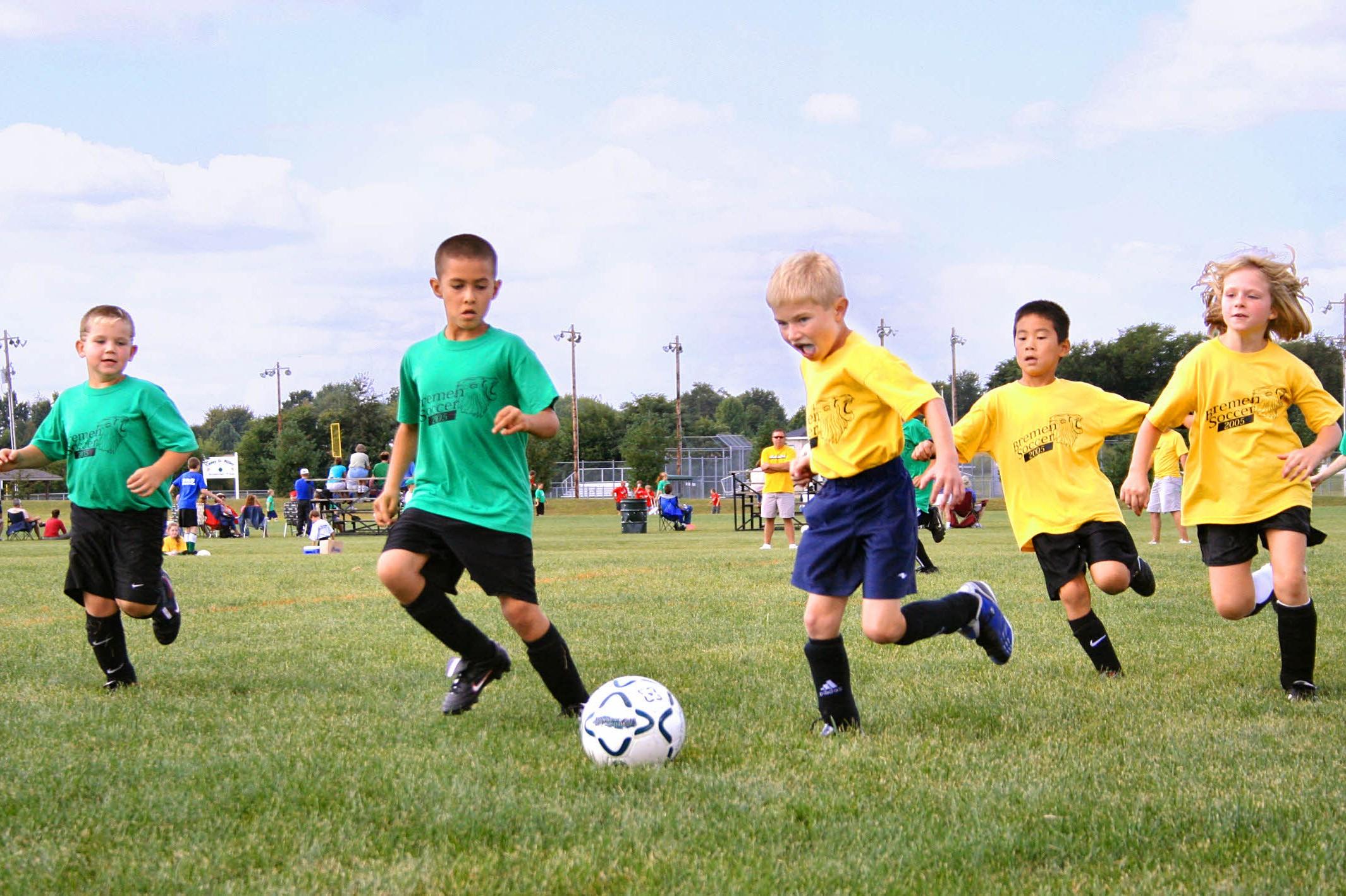 Как мотивировать ребенка заниматься спортом: советы для родителей