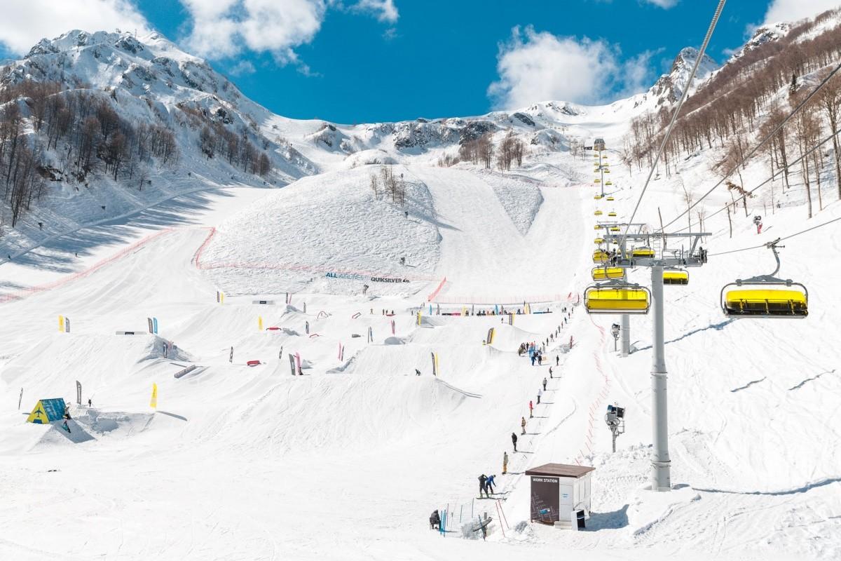Встреча Международного Клуба журналистов-лыжников (SCIJ)