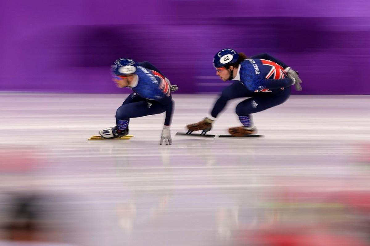 Чемпионат мира по конькобежному спорту в многоборье 2020