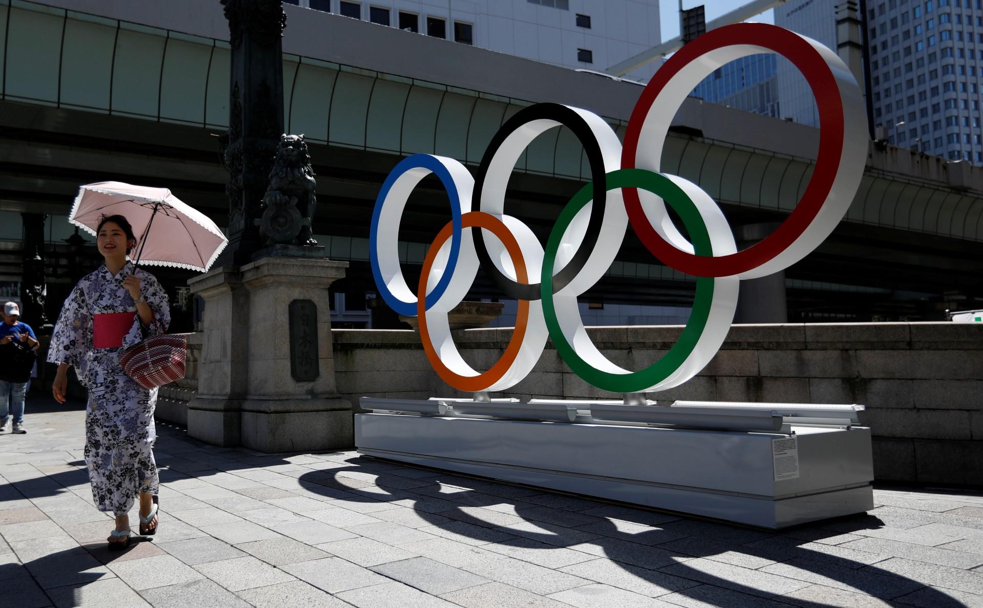 Коронавирус: что будет с Олимпиадой 2020 в Токио?