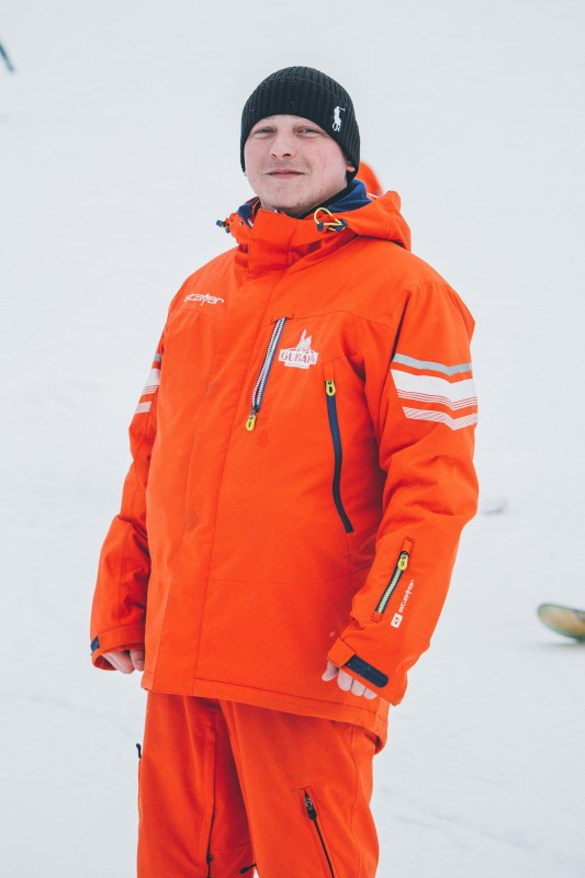 Иван Астапов