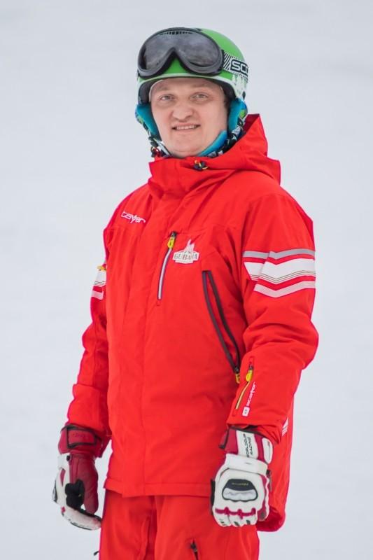 Дмитрий Забиров