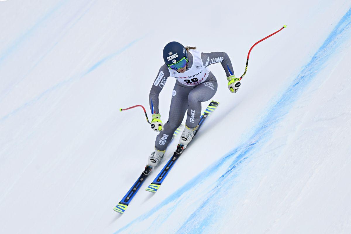 Спортивные дисциплины альпийская комбинация и суперкомбинация — что это такое, история, их особенности