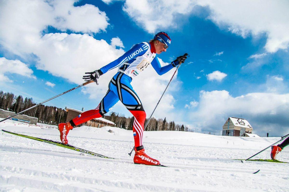 Все о беговых лыжах: глубокое погружение в тему