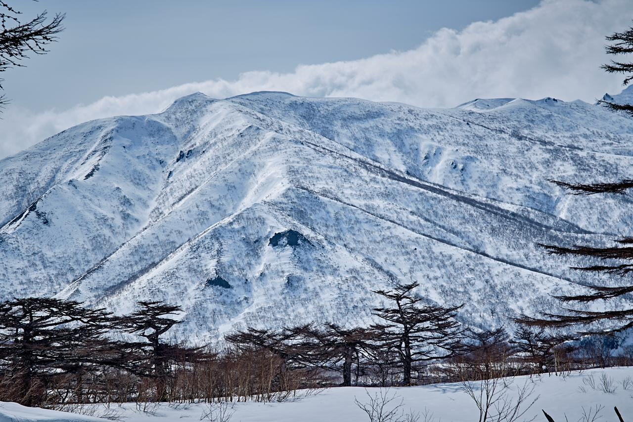 На курильских островах планируют постройку горнолыжного курорта
