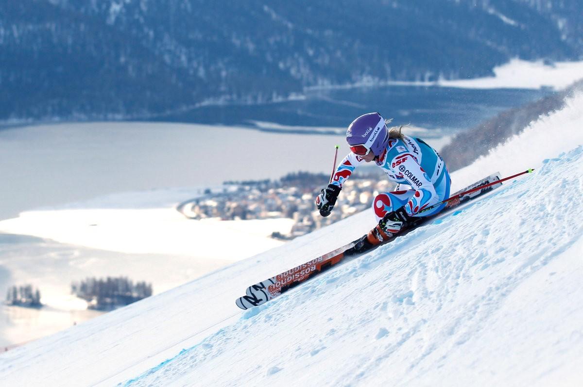 Спортивная лыжная дисциплина слалом специальный — что это, история, особенности, лыжное снаряжение