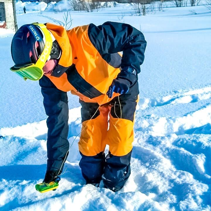 Курс в Кировске с 23.04 лыжи/сноуборд